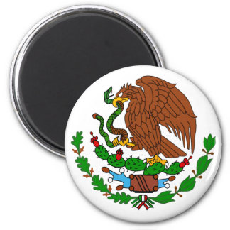 Mexico Coat arms Magnet