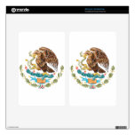 Mexico Coat Of Arms Kindle Fire Skins