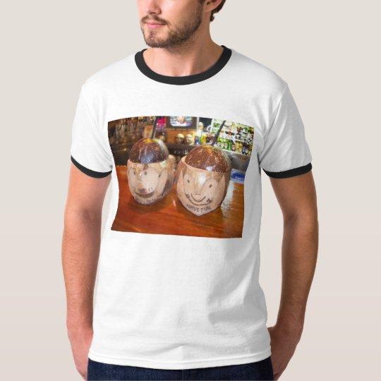 Mexico Cocoloco Monkeys - Customized T-Shirt
