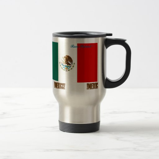 Mexico- Coffee traveling cup