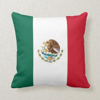 MÉXICO ALMOHADAS