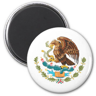 Mexico country flag nation symbol republic magnet