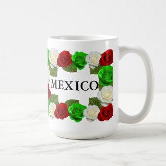 Mexico Country Mug