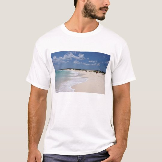 Mexico, Cozumel, Punta Morena, the east coast of T-Shirt
