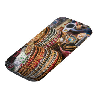 Mexico, Cozumel. Souvenirs in Isla de Cozumel Samsung Galaxy S4 Case