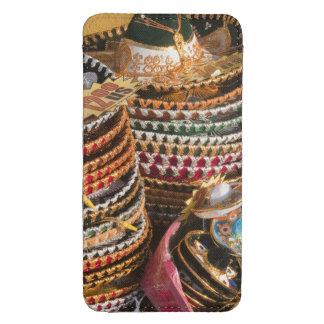 Mexico, Cozumel. Souvenirs in Isla de Cozumel Galaxy S4 Pouch