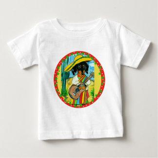 MEXICO DACHSHUND BABY T-Shirt