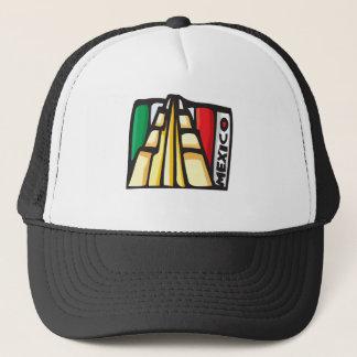 Mexico Design Trucker Hat