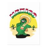 México divertido postales