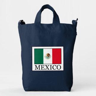 Mexico Duck Bag