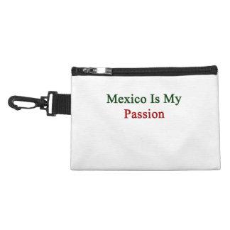 México es mi pasión
