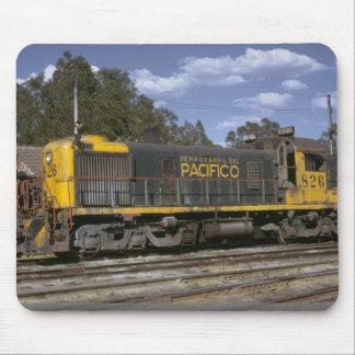 Mexico, Fc del Pacifico Alco RSD-5 Mouse Pad