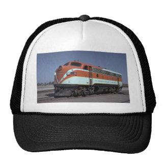 Mexico, Fc Sonora - Baja California - F-7a Hat