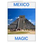 MÉXICO FELICITACION
