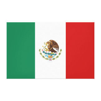 Dynamite image within printable mexican flag