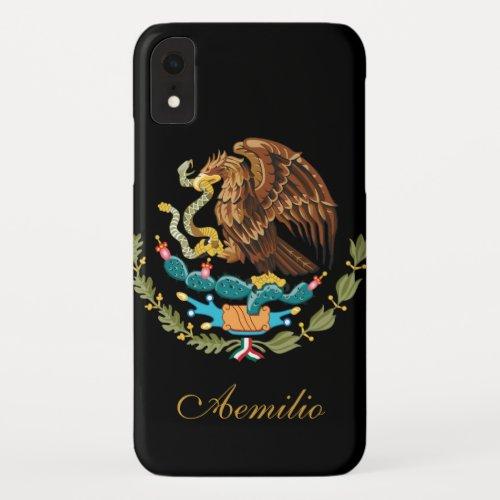 Mexico Flag Phone Case