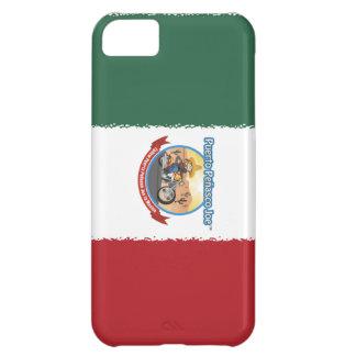 Mexico Flag CellPhone Case