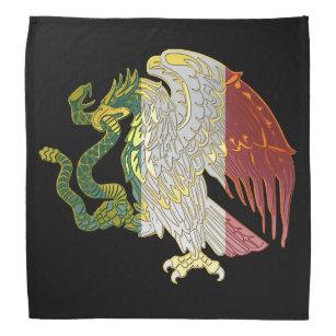 Flag Eagle Bandanas Handkerchiefs Zazzle