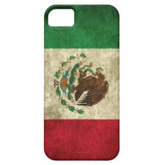 MEXICO FLAG iPhone 5 Case-Mate FUNDA