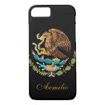 Mexico Flag iPhone 7 Case
