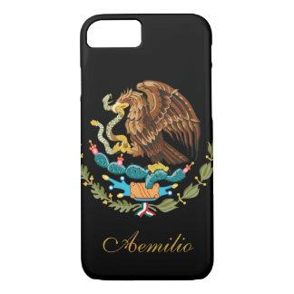 Mexico Flag iPhone 8/7 Case