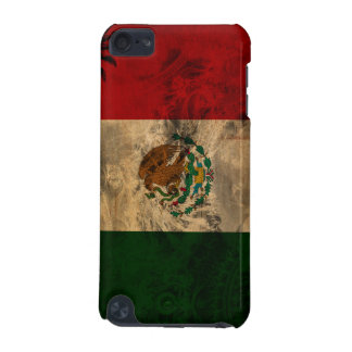 Mexico Flag iPod Touch 5G Case
