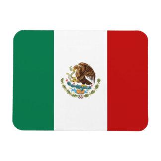Mexico Flag Magnet
