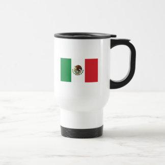 Mexico Flag Mug