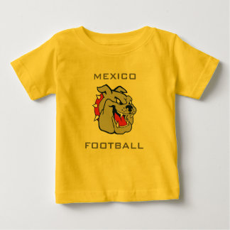 MEXICO fOOTBALL T SHIRT