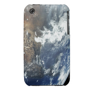 Mexico from Space Case-Mate iPhone 3 Cases