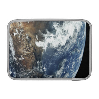 Mexico from Space MacBook Sleeves