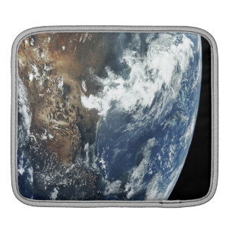 Mexico from Space Sleeve For iPads