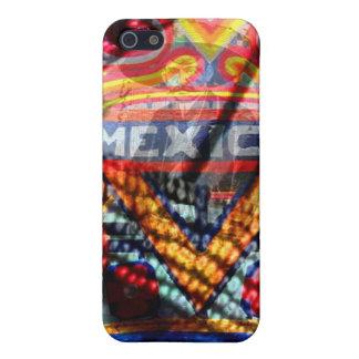 México iPhone 5 Carcasa