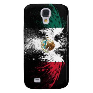 México Funda Para Galaxy S4