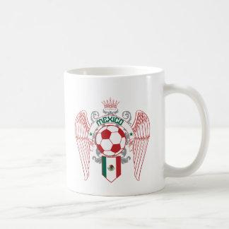 Mexico Futbol 2 Coffee Mug