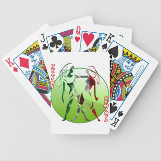 MEXICO GEMINI HOROSCOPES PRODUCTS DECK OF CARDS