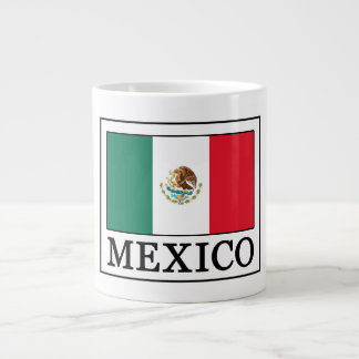 Mexico Giant Coffee Mug