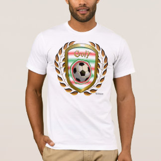 Mexico Gol! Men's T-Shirt