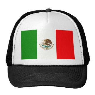 México Gorros Bordados