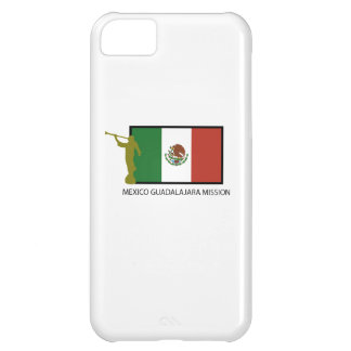 MEXICO GUADALAJARA MISSION LDS CTR iPhone 5C COVER