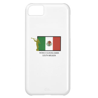 MEXICO GUADALAJARA SOUTH MISSION LDS CTR COVER FOR iPhone 5C