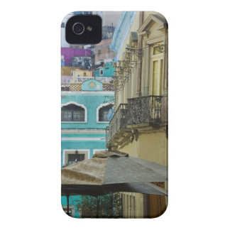 Mexico, Guanajuato. Densely packed assortment of iPhone 4 Case-Mate Cases