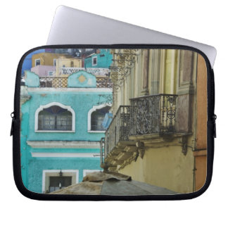 Mexico, Guanajuato. Densely packed assortment of Laptop Sleeve