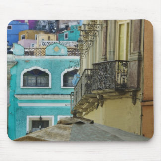 Mexico, Guanajuato. Densely packed assortment of Mouse Pad