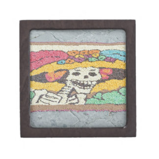 Mexico, Guanajuato, San Miguel de Allende, Day Jewelry Box