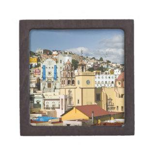 Mexico, Guanajuato State, Guanajuato. Basilica Keepsake Box