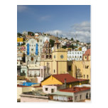 Mexico, Guanajuato State, Guanajuato. Basilica Postcards