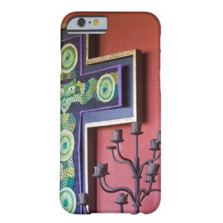 Mexico, Guanajuato state, San Miguel. Casa de la 2 Barely There iPhone 6 Case