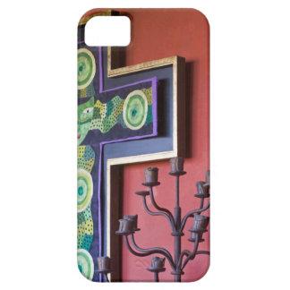 Mexico, Guanajuato state, San Miguel. Casa de la 2 iPhone 5 Case