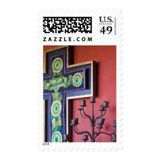 Mexico, Guanajuato state, San Miguel. Casa de la 2 Postage Stamp
